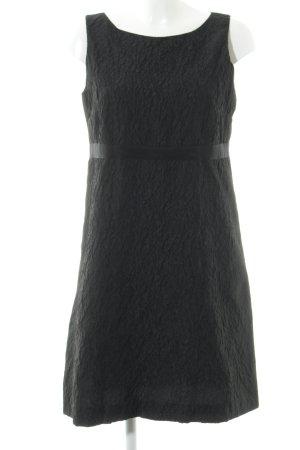 Paule ka Shortsleeve Dress black elegant