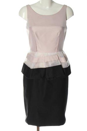 Paule ka Mini Dress pink-black elegant