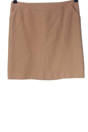 Paule ka Miniskirt nude casual look
