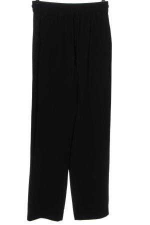 Paule ka Jersey Pants black business style
