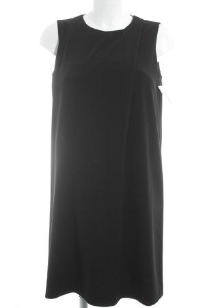 Paule ka Trägerkleid schwarz minimalistischer Stil
