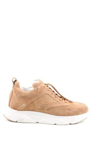 Pavement High Top Sneaker