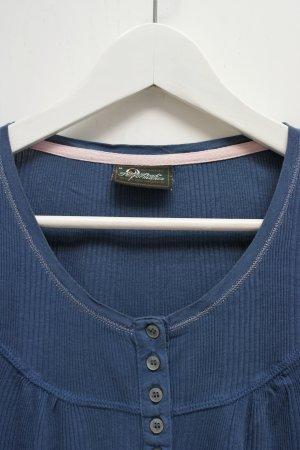 Peak Performance - ganz weiches T-Shirt mit Silberfäden