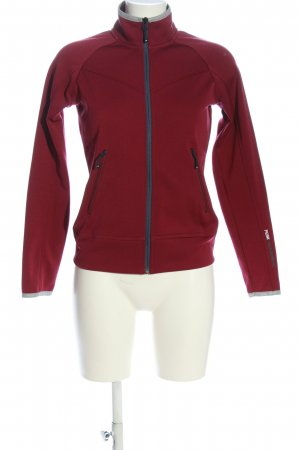 Peak performance Softshelljacke braun Casual-Look