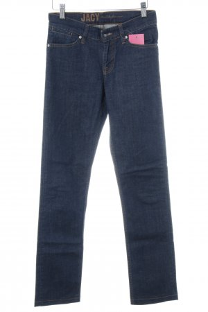 "Peak performance Straight-Leg Jeans ""Jacy"" blau"
