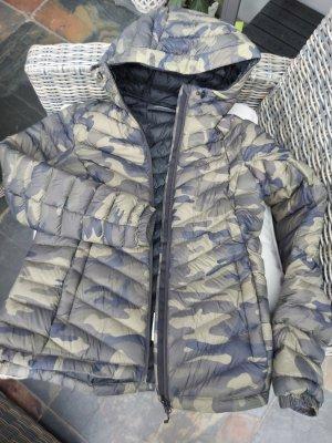 Peak performance Down Jacket multicolored mixture fibre
