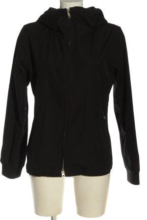 Peak performance Between-Seasons Jacket black casual look