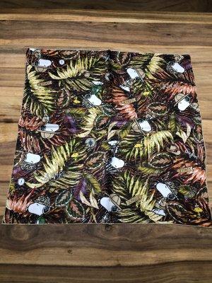 CODELLO X PEANUTS Panno di seta multicolore