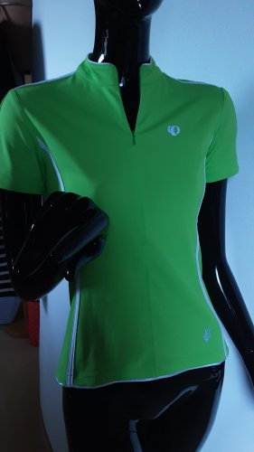 Pearl izumi Sports Shirt neon green