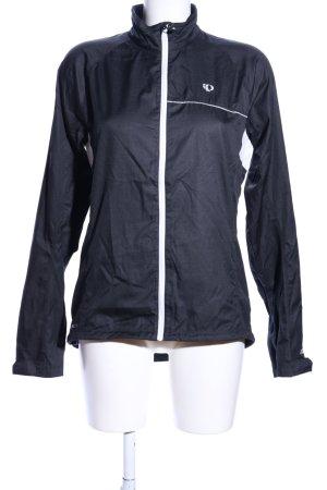 Pearl izumi Sports Jacket black casual look