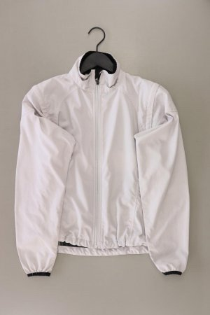 Pearl Izumi Übergangsjacke Größe S weiß aus Polyester