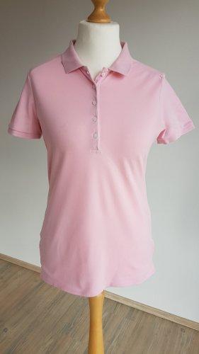 Peckott Polo Shirt pink