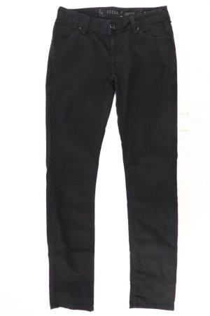 Peckott Jeans black cotton