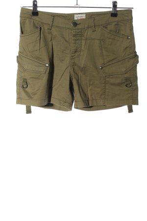 Peckott Shorts
