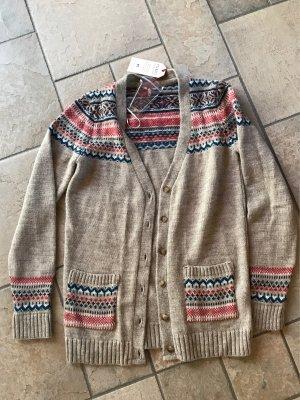 Peckott Knitwear multicolored