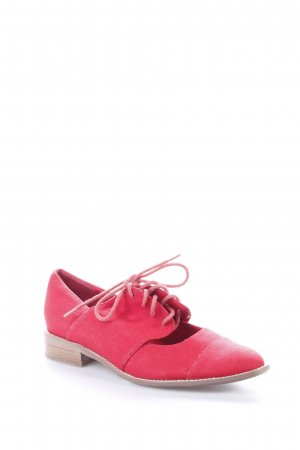 Pedder Red Lace Red