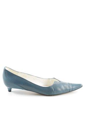 Pedro garcia High Heels blau Elegant