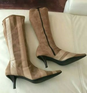 ☀ PEDRO MIRALLES ☀ stilvolle Stiefel aus Spanien