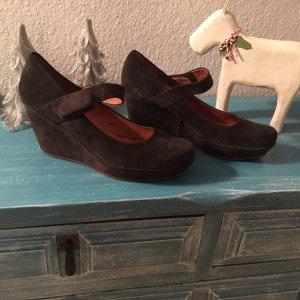 Pedro Moralles Leder Schuhe Größe 39
