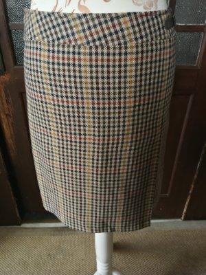 Peek & Cloppenburg Jupe en laine multicolore