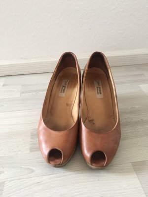 Peep Toes von Paul Green