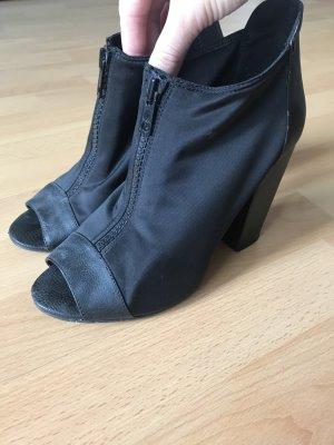 Bianco High Heel Sandal black