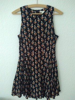 Pelikan Sommer Kleid