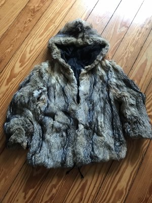 Pelt Jacket multicolored