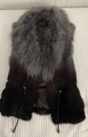Fuchs Schmitt Fur Jacket multicolored pelt