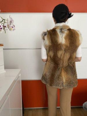 Pelt Coat multicolored pelt