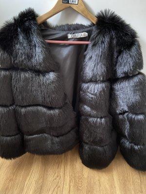 Osley Fleece Jackets black
