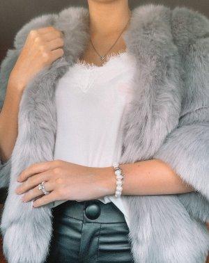 Pelzjacke, Fake Fur