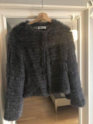 Pelt Jacket anthracite-dark grey