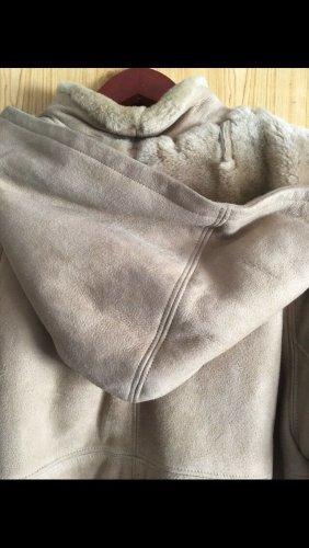 Abrigo de piel multicolor Pelaje