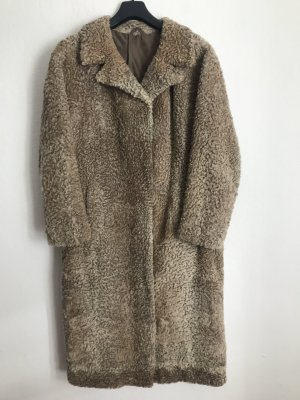 Pelt Coat multicolored