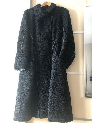Bontjas zwart