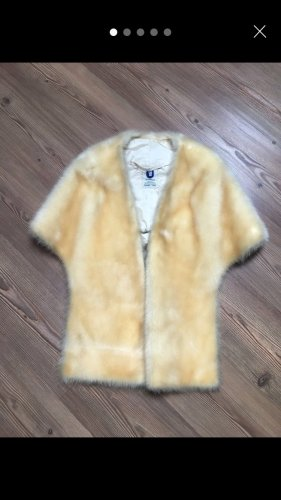 Cape oatmeal pelt