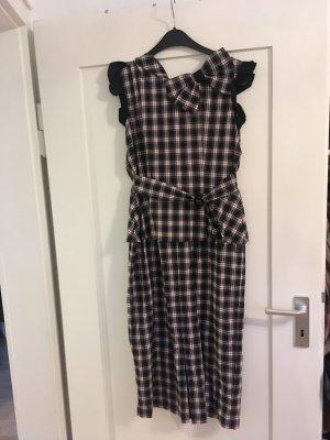 Pencil Kleid mit Schleife von Stop Staring