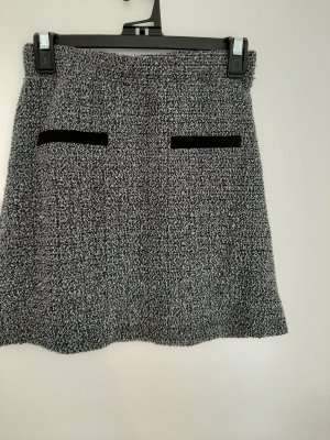Vero Moda Tweed Skirt multicolored