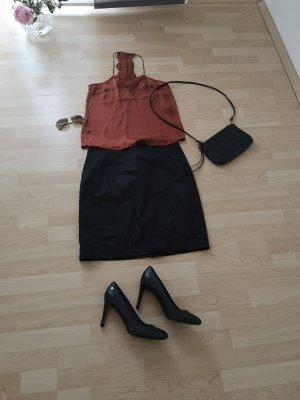 Pencil skirt Rock Esprit collection NEU