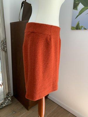 More & More Gonna di lana multicolore Lana