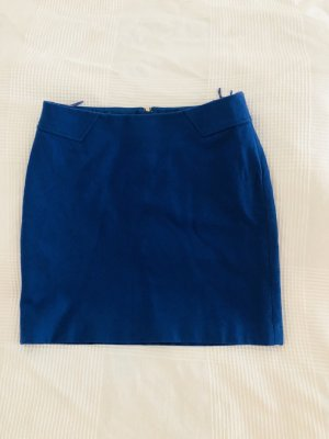 Pencilskirt Business Rock Knalliges Blau Esprit