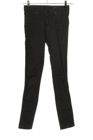 Penelope Skinny Jeans braun Casual-Look