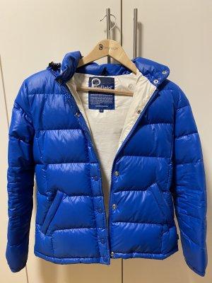 Penfield Daunenjacke XS S Winterjacke blau 36 34