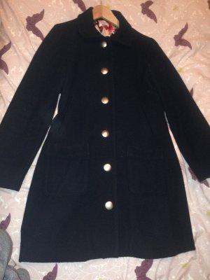 Penguin Mantel schwarz top Zustand 36