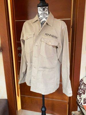 Penn & ink n.y field jacket