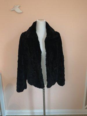 Pennyblack Giacca di pelliccia nero