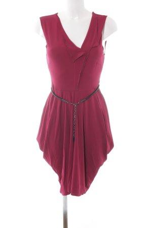 Pennyblack A-Linien Kleid neonrot Elegant