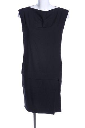 Pennyblack Abendkleid schwarz Business-Look