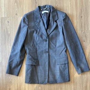 Pennyblack Klassischer Blazer grijs